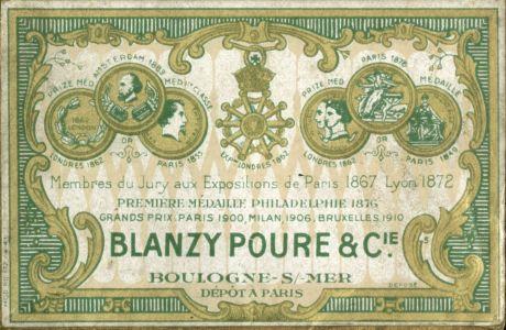 Box BLANZY POURE 005