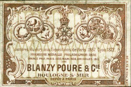 Box BLANZY POURE 046