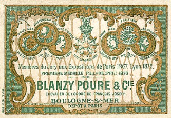 BLANZY POURE&Cie_Box