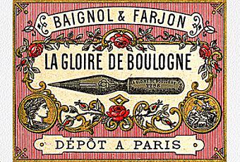 Baignol & Farjon Box