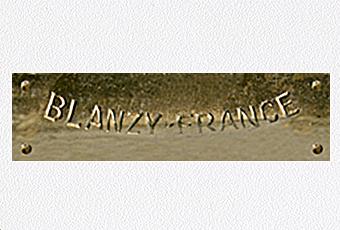 Blanzy_France