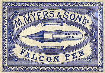 M. MYERS&SON Ltd Box
