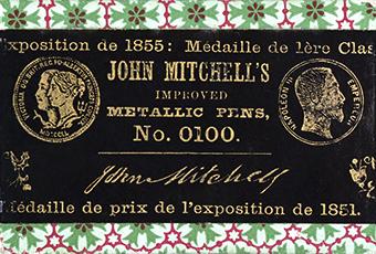 JOHN-MITCHELLS